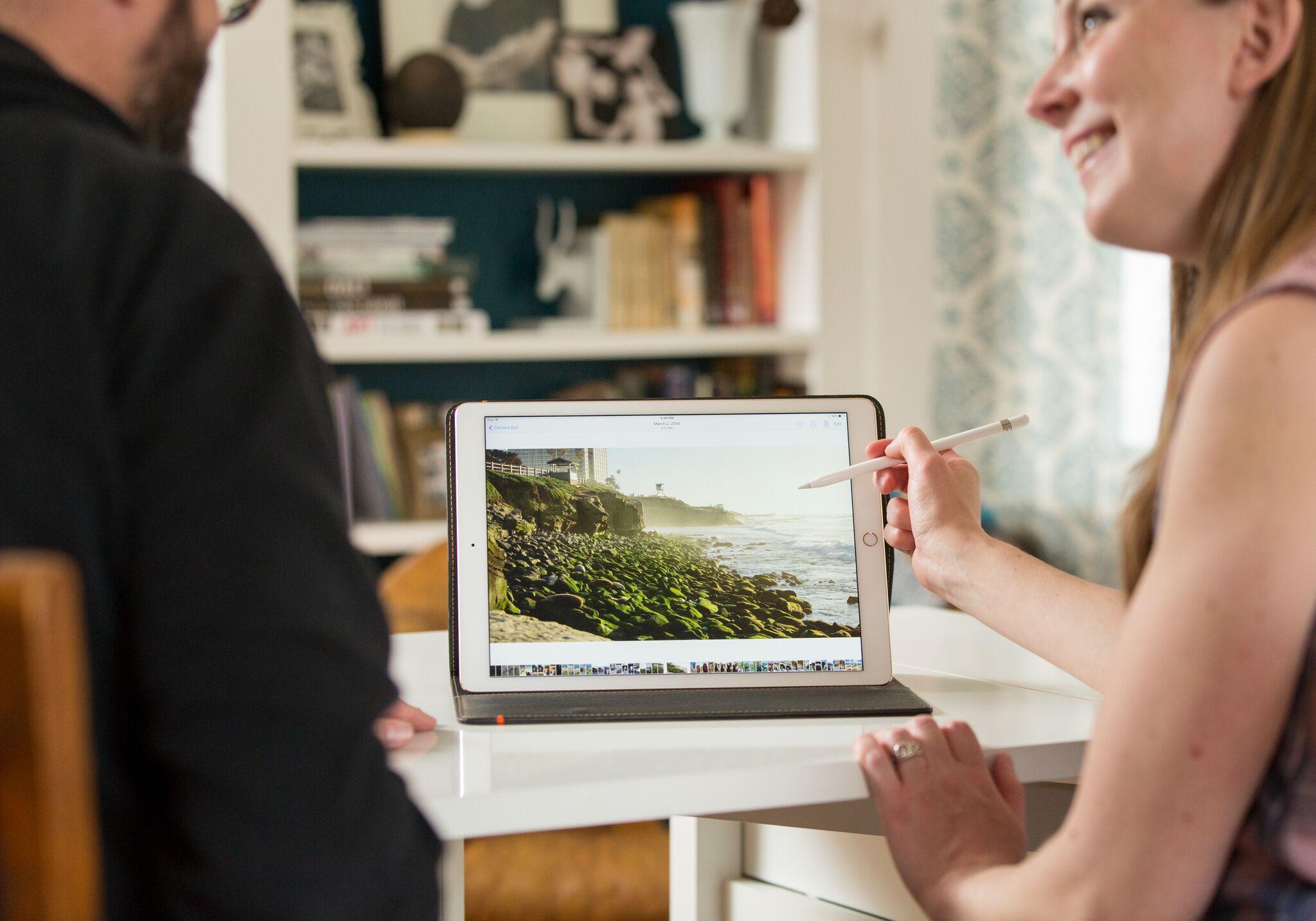 iPad speculations