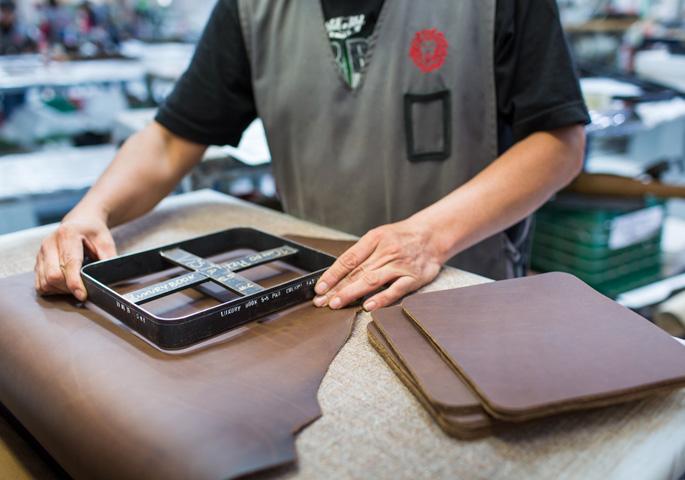 10.5 iPad Pro leather case