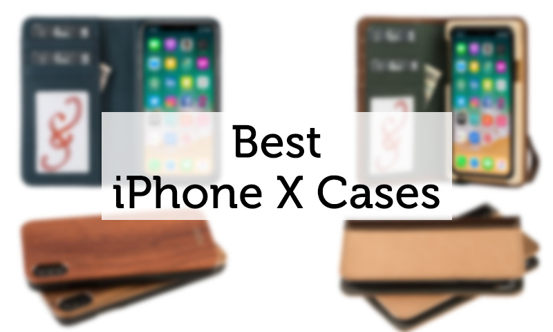 best iphone x cases available