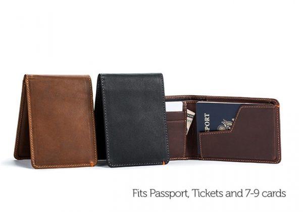 Best Men's Travel Wallet