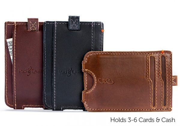 most functional wallet
