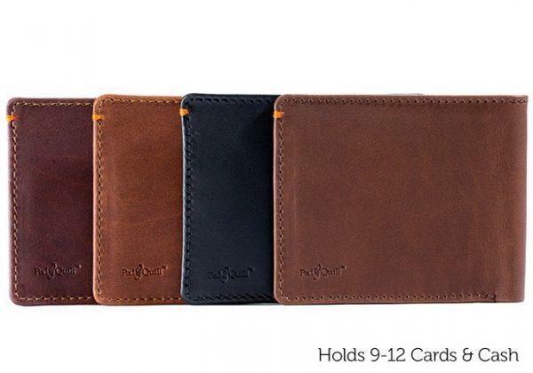 Best Leather Wallets for Men