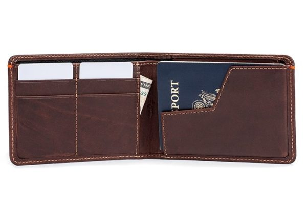 protective passport holder