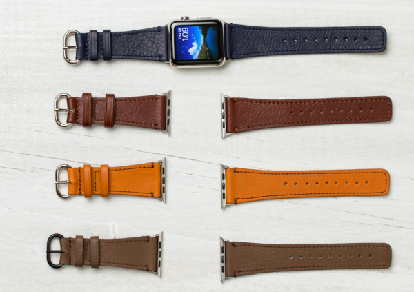 how to clean hermes band