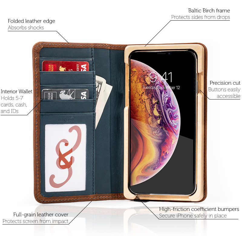 protective iphone xs max cases