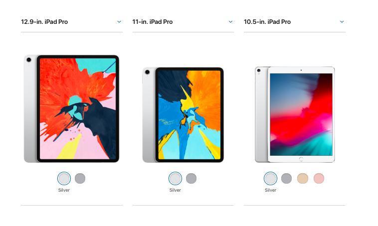 old ipad pro vs new ipad pro