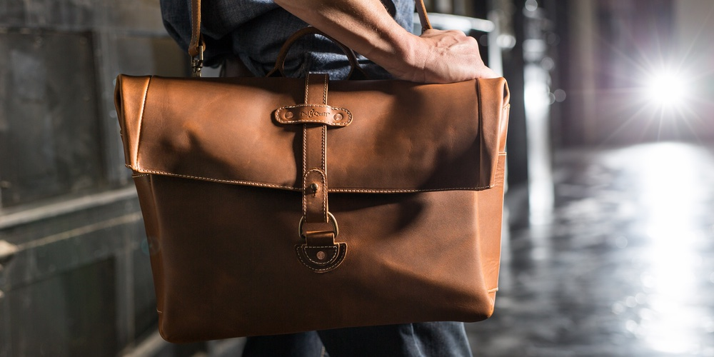 How to Restore Your Genuine Leather Bag