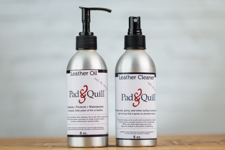 best leather cleaning kit