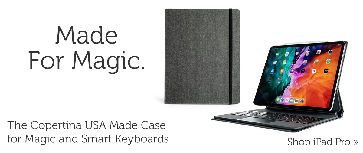 Copertina Magic Keyboard Case for iPad Pro