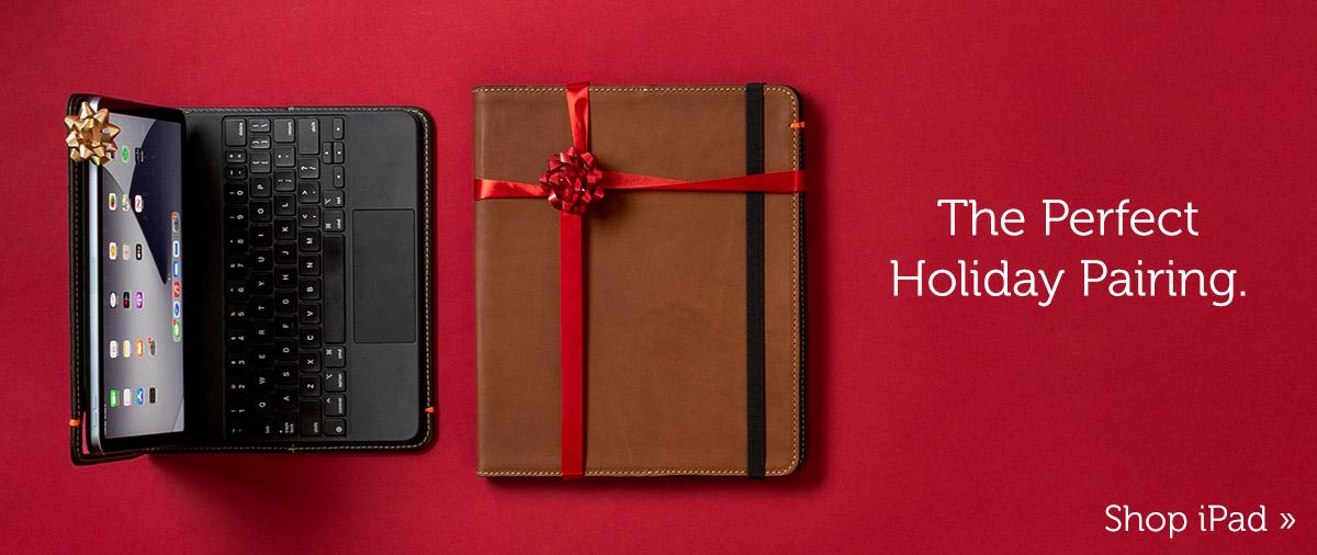 holiday 2020 iPad