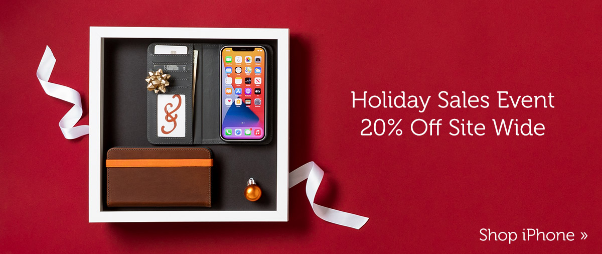 holiday 2020 iPhone