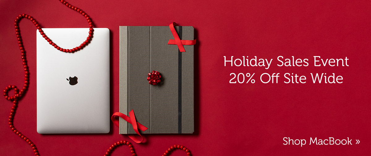 holiday 2020 MacBook